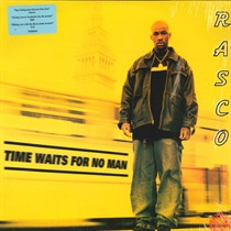 TIME WAITS FOR NO MAN(USED)