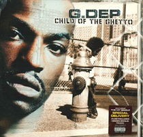CHILD OF THE GHETTO(USED)