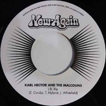 KARL HECTOR AND THE MALCOUNS (USED)