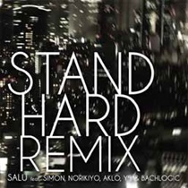 STAND HARD REMIX  (USED)