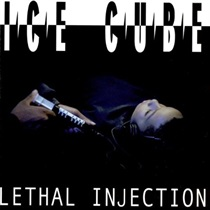 LETHAL INJECTION (USED)