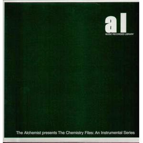 THE CHEMISTRY FILES(USED)