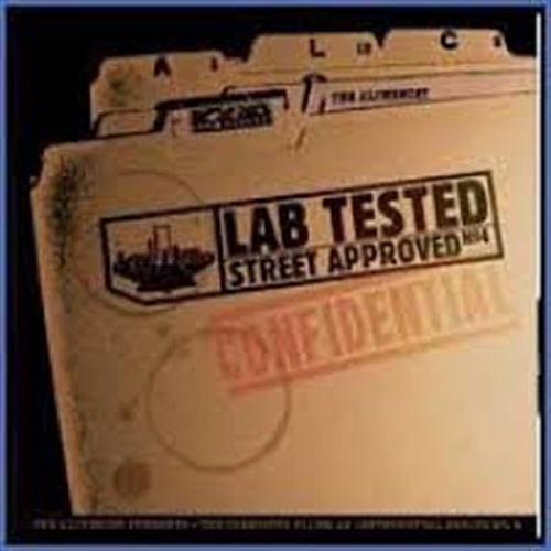 LAB TESTED STREET APPROVED(USED)