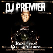 BEATS THAT COLLECTED DUST VOL.1 (USED)