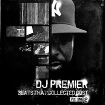 BEATS THAT COLLECTED DUST VOL.2 (USED)