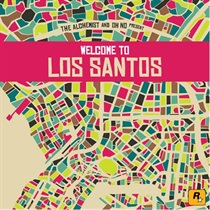 WELCOME TO LOS SANTOS (USED)