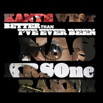 BETTER THAN IVE EVER BEEN  (USED)