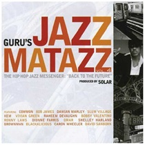 JAZZMATAZZ VOL.4  (USED)