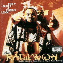 ONLY BUILT 4 CUBAN LINX  (USED)