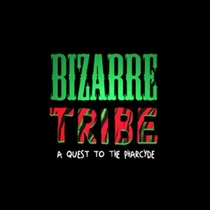 BIZARRE TRIBE A QUEST TI THE PHARCYD  (USED)