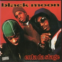 ENTA DA STAGE (USED)