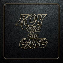 KON & THE GANG (USED)