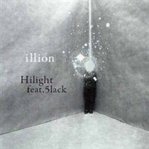 HILIGHT FEAT.5LACK (USED)