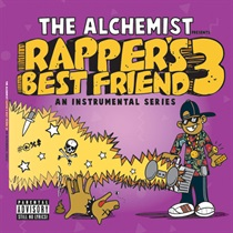 RAPPERS BEST FRIEND 3  (USED)