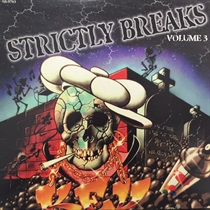 STRICTLY BREAKS VOL.3(USED)