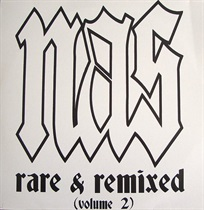 RARE & REMIXED VOL.2 (USED)