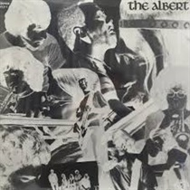 THE ALBERT(USED)