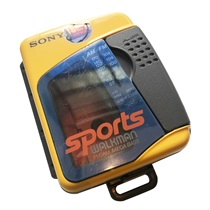 SONY SPORTS WM FS398