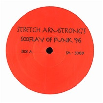 SOOFLAY OF FUNK '96(USED)