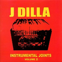 INSTRUMENTAL JOINTS VOLUME2 (USED)