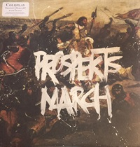 PROSPEKTS MARCH EP (USED)