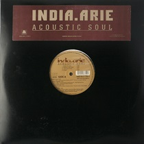 ACOUSTIC SOUL (USED)