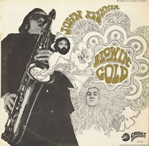 BLOWIN' GOLD (USED)