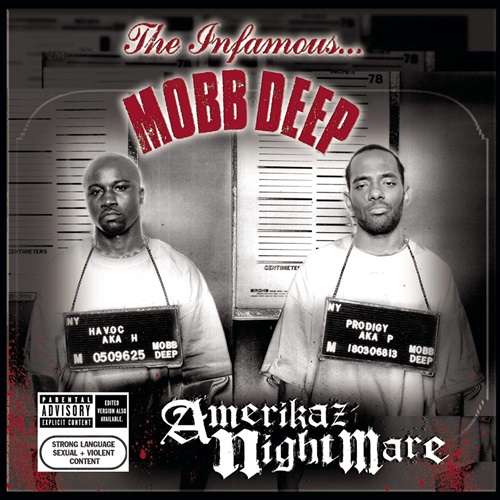 AMERIKAZ NIGHTMARE(USED)