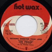 SINCE YOU BEEN GONE / NOTHING SWEETE(USED)