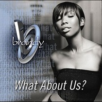 WHAT ABOUT US? (USED)