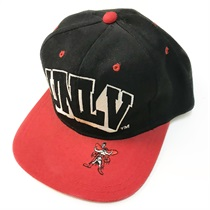 UNLV REBELS CAP USED