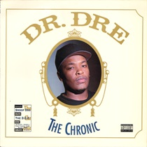THE CHRONIC (USED)