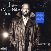 IN THE MID-NITE HOUR(USED)