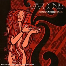 SONGS ABOUT JANE (USED)