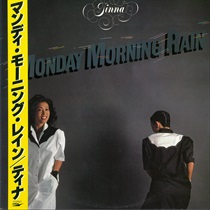 MONDAY MORNING RAIN(USED)