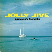 JOLLY LIVE(USED)