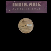ACOUSTIC SOUL(USED)