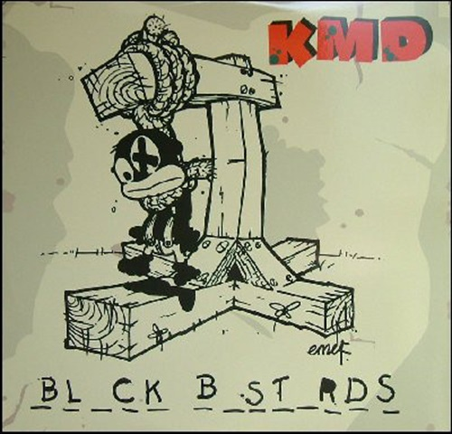 BLACK B_ST_RDS(USED)