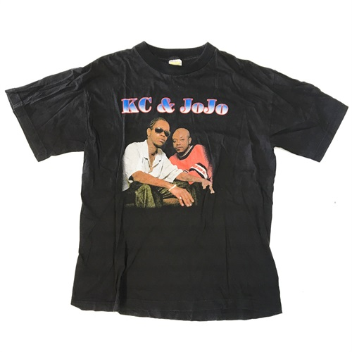 KC & JOJO 90S VINTAGE RAPTEES