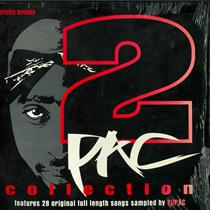 THE 2PAC COLLECTION(USED)