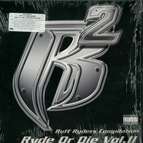 RYDE OR DIE 2(USED)