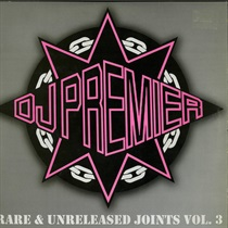RARE & UNRELEASED JOINT VOL.3(USED)