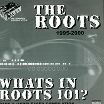 WHAT'S IN ROOTS 101?(USED)