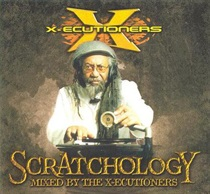 SCRATCHOLOGY(USED)