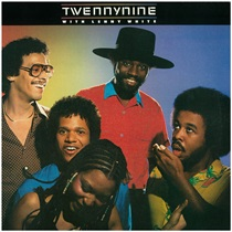 TWENNYNINE WITH LENNY WHITE(USED)