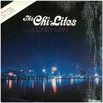 THE CHI-LITES(USED)