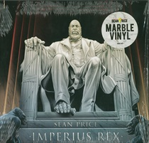 IMPERIUS REX (MARBLE GRAY 2XLP)(USED)