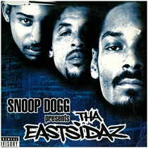 SNOOP DOGG PRESENTS THA EASTSIDAZ (USED)