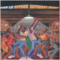 UPTOWN SATURDAY NIGHT (USED)