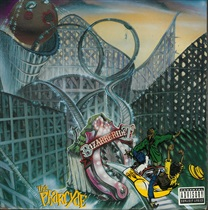 BIZARRE RIDE Ⅱ THE PHARCYDE(USED)